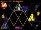 Game Ráp hình tam giác