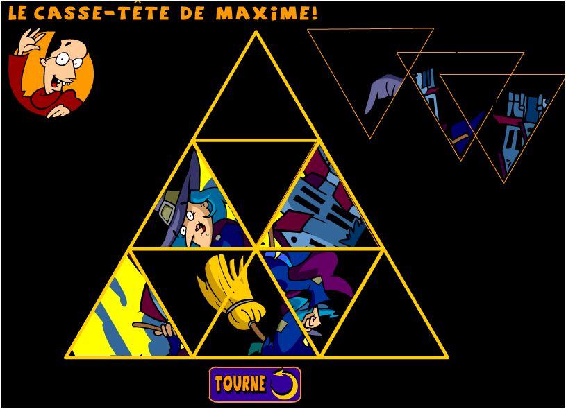 ráp hình tam giác