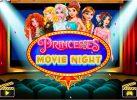 Game Công chúa đi xem phim