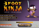 Game Truyền Thuyết Ninja