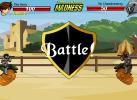 Game Chiến Binh Và Quái Vật