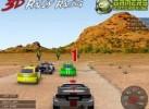 Game Đua Xe Rally 3D
